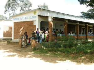 Thondwe Pastoral Clinic