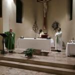 Lunedi 4 marzo: Celebrazione eucaristica con il Cardinal Bassetti